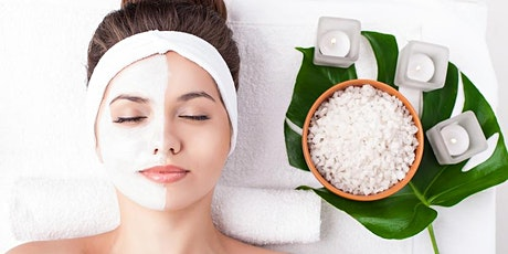 Free Hands On Facial Spa Using Korean Products tickets