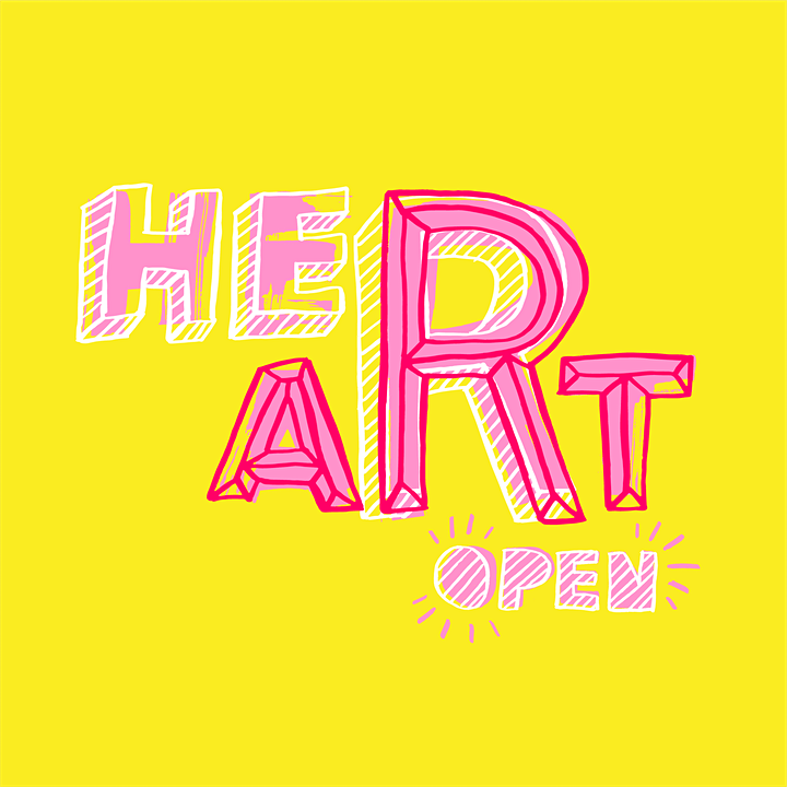 Heart Open at the Innovation Festival image