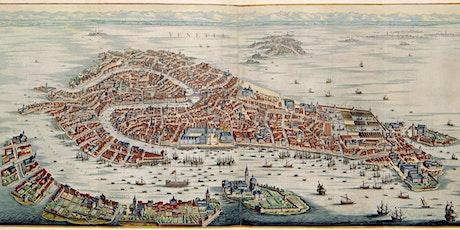 Futuri veneziani - Economics Tuesday Talk biglietti
