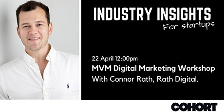 MVM Digital Marketing: Design your own growth marketing plan tickets