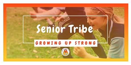 Senior Tribe (Grade 3 - 6) - Tues PM tickets