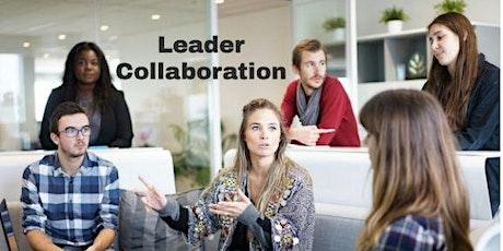 Team AromaTribe Leaders Collaboration Tickets