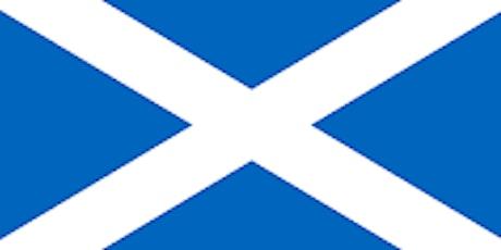 Scottish Primary Teachers Well-being Teachmeet (TW) tickets