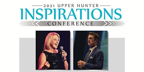 2021 Upper Hunter Inspirations Conference tickets