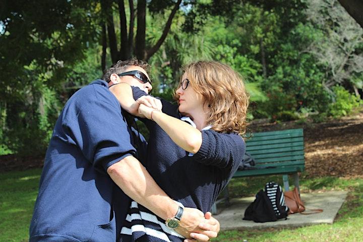 Self Defense Workshop for Woman image
