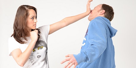Self Defense Workshop for Woman tickets
