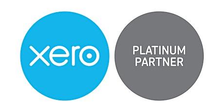 Xero Training (9:30am-11am  June, August, October) tickets