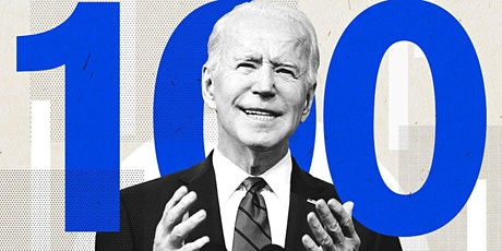 A SEA CHANGE? President Biden's First 100 Days: Hon Tim Groser tickets
