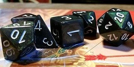 Dungeons and Dragons (adult event) tickets