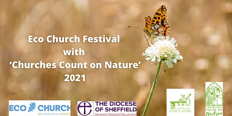 Eco Church Festival with 'Churches Count on Nature' 2021 tickets
