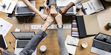 17 mai - Place des Agences : Comment créer des coopérations profitables ? billets