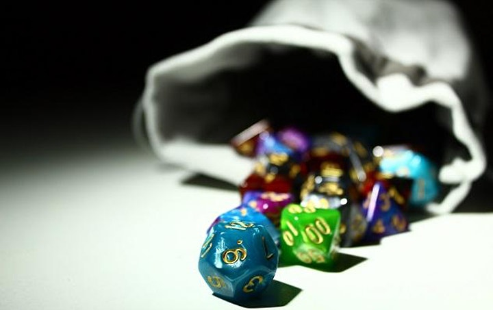 Dungeons and Dragons (young adult to adult) image