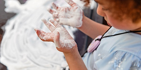 Messy Play Friday - School Term tickets