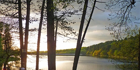 Monday Walk - Entwistle Reservoir tickets