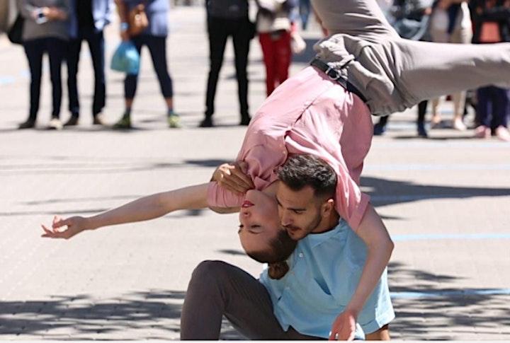 Imagen de Dansa València 2021 — Programa de Danza en el Rialto