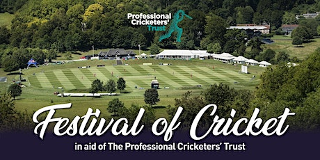 The Festival of Cricket 2021 tickets