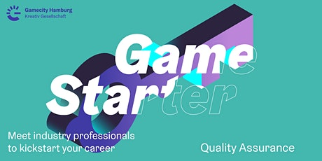 Game Starter Quality Assurance tickets