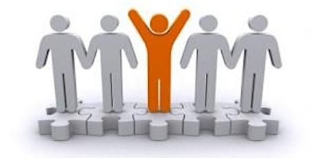 Webinar Emplea:  Impulsa tu valor y ponte  en acción entradas