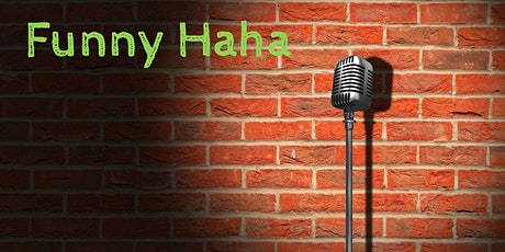 Funny Haha Comedy Workshops For Disabled Women tickets
