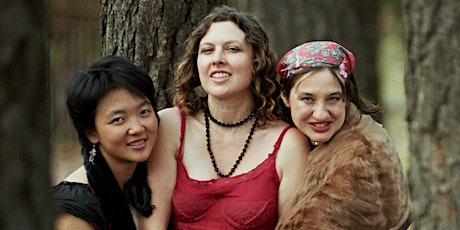 The Stiletto Sisters at Open Studio - ticketed feature show tickets