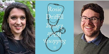 In Conversation with Jamie McGarry & Rosie Driffill tickets