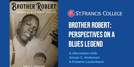 Perspectives on the Music and Life of Blues Legend Robert Johnson tickets