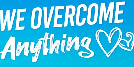 Boom- We Can Overcome Anything Workshop 2021 tickets