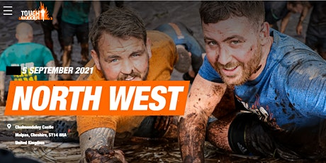 Tough Mudder Classic - North West tickets