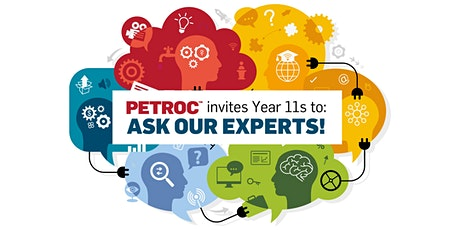 Ask our Experts! - North Devon Campus tickets
