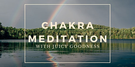 Chakra Mantra Meditation tickets
