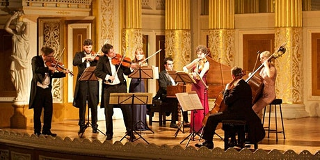 Vivaldi - The Four Seasons by Candlelight - Sun 27th June, Manchester tickets