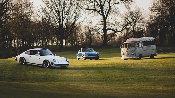 Classics at the Clubhouse - Aircooled Edition image