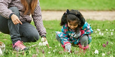 Timed entry to Claremont Landscape Garden (5 Apr -