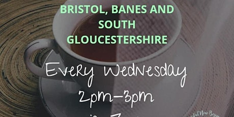 Click & Connect BRISTOL BAINES GLOUCESTER - Meet new parents in YOUR area! tickets