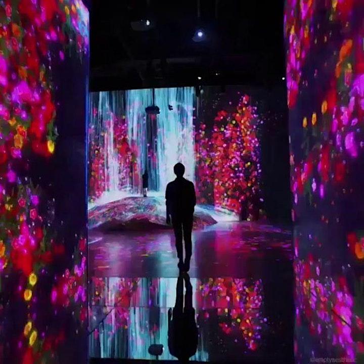 Imagen de Experimenta el arte digital