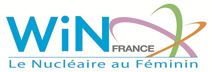 Image pour Le nucléaire recrute au féminin en région Rhône Ain Loire - WiN
