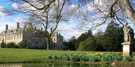 Timed entry to Belton Garden and Parkland (5 Apr - 11 Apr) tickets