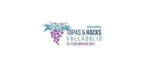 Tapas & Hacks. Soy Hacker, no un ciberdelincuente entradas
