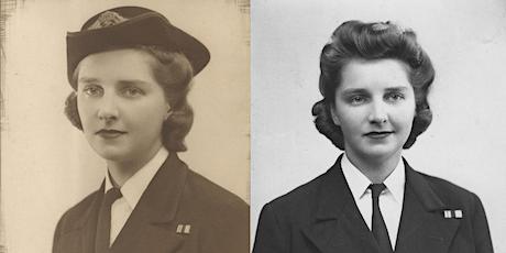 Life as a Wren: A Story of the Second World War tickets