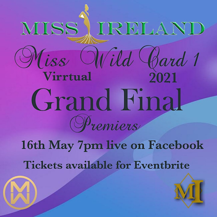 Miss Wild Card 1 image