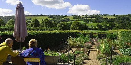 Yeo Organic Garden  - General Open Days 2021 tickets
