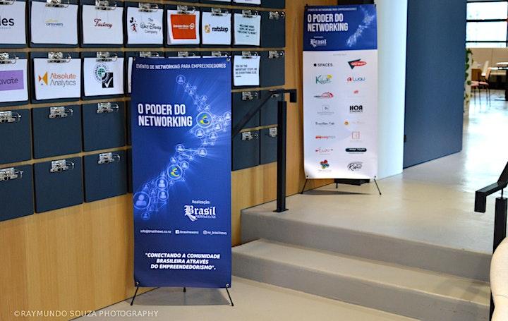 Imagem do evento Evento Networking Empreendedores Brasileiros