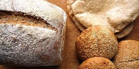 Cooking for Carers - Everyday Bread Baking tickets
