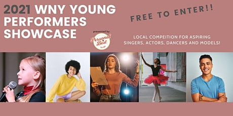 WNY Young Performers Showcase tickets