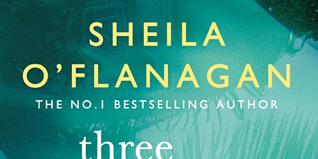 An evening in with Sheila O'Flanagan entradas