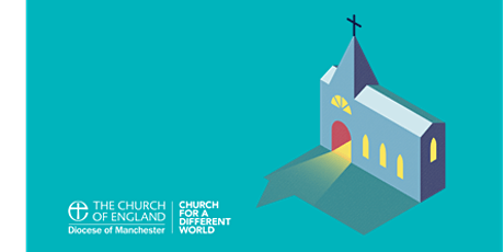 Annual Visitation - Diocese of Manchester - Monday 28th June 2021 7.30 pm tickets
