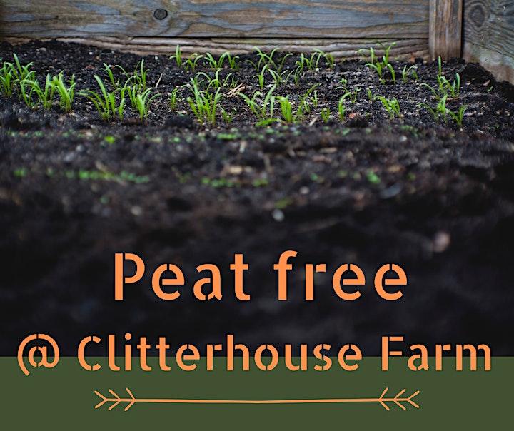 Clitterhouse Farm Plant Sale image