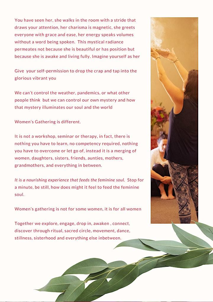 Women's Gathering image