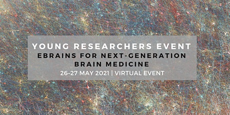 Young Researchers Event 2021 tickets