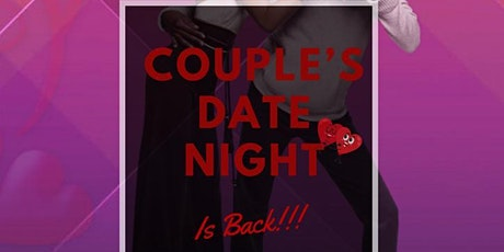 IAV Couples Night 2021 tickets
